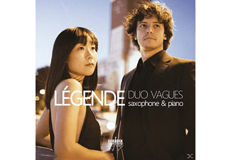 Duo Vagues - Legende - (CD)