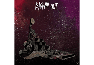 Blown Out - New Cruiser - (LP + Download)