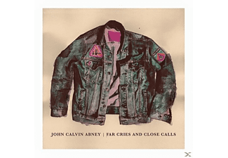 John Calvin Abney - Far Cries And Close Calls - (CD)