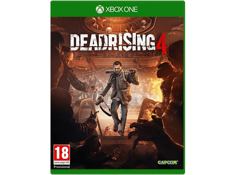 Dead Rising 4 gaming   offline microsoft xbox one παιχνίδια xbox one gaming games xbox one gam