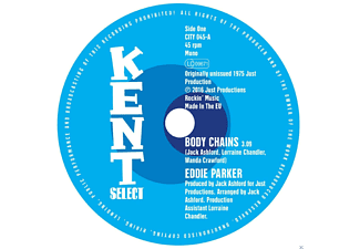 Eddie Parker - Body Chains [Vinyl]