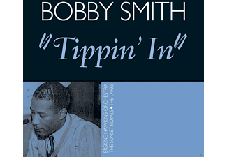 VARIOUS - Tippin' In - (CD)