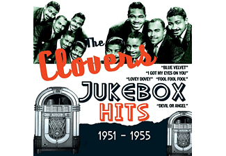 The Clovers - Jukebox Hits 1951-1955 - (CD)