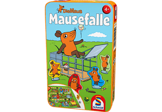Die Maus Mausefalle