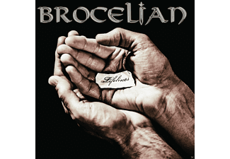Brocelian - Lifelines - (CD)