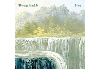 Teenage Fanclub - Here [CD]