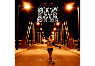 New Hate Rising - Own The Night - (CD)