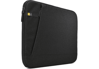 "CASE LOGIC Huxton 15.6"" Laptop Sleeve - Svart"