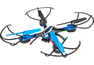 REVELL 23908 VR-Quadcopter VR-Shot Quadcopter