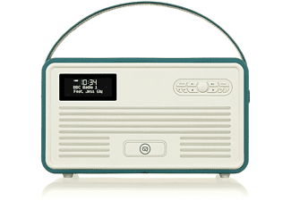 RICATECH VQ RETRO MKII TEAL