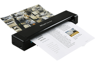 IRIS IRIScan™ Executive 4 DUPLEX Scanner