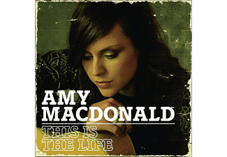 Amy MacDonald - This Is The Life - (CD)