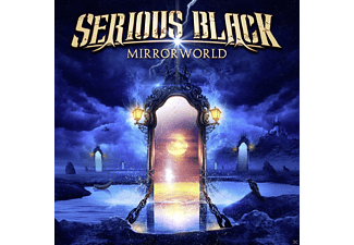 Serious Black - Mirrorworld (Gatefold Color 2 Vinyl Bundle) [Vinyl]