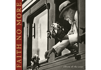 Faith No More - Album Of The Year (Deluxe Edition) - (CD)