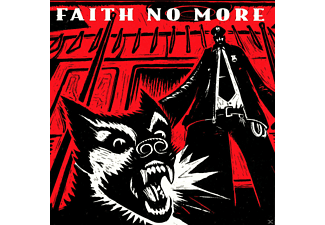 Faith No More - King For A Day...Fool For A Lifetime (Deluxe Edt.) [Vinyl]