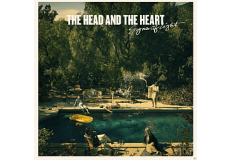 The Head And The Heart - Signs Of Light - (CD)