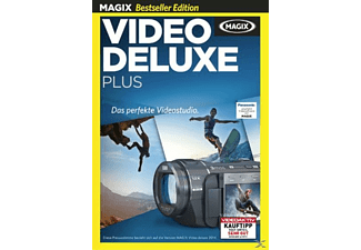 MAGIX Video deluxe Plus (Bestseller)