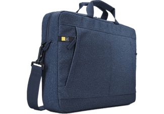 "CASE LOGIC Huxton 14"" Laptop Attaché - Blå"