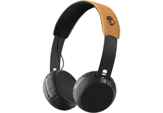SKULLCANDY Grind wireless Black Tan