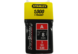 STANLEY 1-TRA205T Δίχαλα 8MM 5/53/530