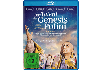 Das Talent des Genesis Potini [Blu-ray]
