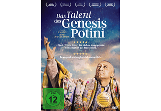 Das Talent des Genesis Potini [DVD]