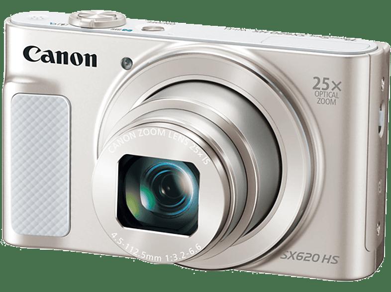 CANON Powershot SX620HS White hobby   φωτογραφία φωτογραφικές μηχανές compact cameras photo   video   offline