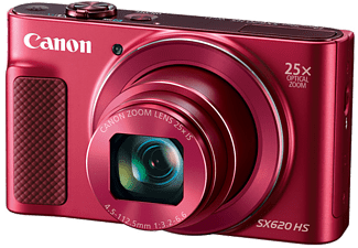 CANON Powershot SX620HS Red