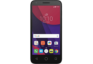 "ALCATEL Pixi 4 5"" Black - (5045D-2AALE11)"