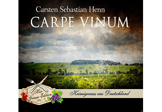 Carpe Vinum - 3 CD - Krimi/Thriller