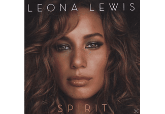 Leona Lewis - Spirit (Enhanced) [CD EXTRA/Enhanced]