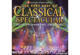 Rpo - The Very Best Of Classical Spectacular - (CD)