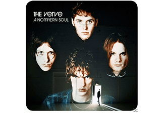 The Verve - A Northern Soul (2016 Remastered 2-LP) - (Vinyl)