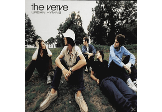 The Verve - Urban Hymns (2016 Remastered 2-LP) - (Vinyl)