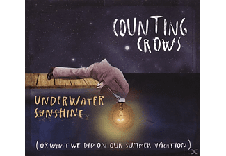 Counting Crows - Underwater Sunshine [CD]