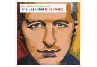 Billy Bragg - Must I Paint You A Picture? The Essential [CD]