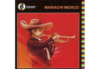 VARIOUS - Mariachi Mexico - (CD)