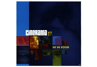 Cinerama - Va Va Voom - (CD)