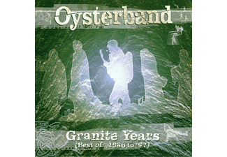 Oysterb - The Granite Years/Best Of - (CD)