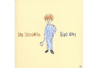 Ron Sexsmith - Blue Boy [CD]