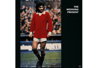 The Wedding Present - George Best Plus - (CD)