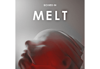 Boxed In - Melt (Ltd.Gatefold+Download-Code) [Vinyl]