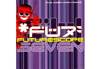 VARIOUS - Futurescope 7 - (CD)