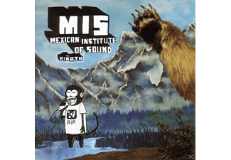 Mexican Institute Of Sound - Pinata - (CD)