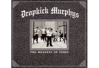 Dropkick Murphys - The Meanest Of Times [CD]