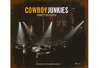 Cowboy Junkies - Trinity Revisited+Dvd [CD]