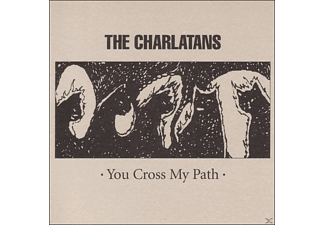 The Charlatans - You Cross My Path [CD]