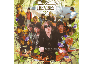 The Vines - Melodia - (CD)