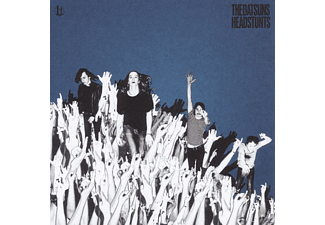 The Datsuns - Headstunts - (CD)