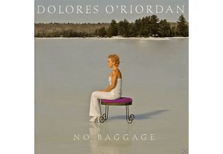 Dolores O'riordan - No Baggage - (CD)